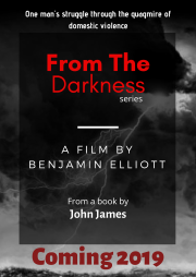 From The Darkness is now a documentary series. This groundbreaking series will be the first in its kind in that it will solely focus on male victims of domestic violence. John James, author of the autobiography, From The Darkness, investigates female perpertrated domestic violence talking to survivors, medical professionals, lecturers and law enforcement to uncover the truth